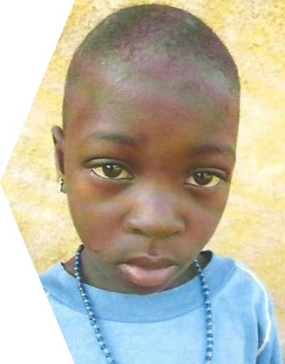 Gawouo from Burkina Faso