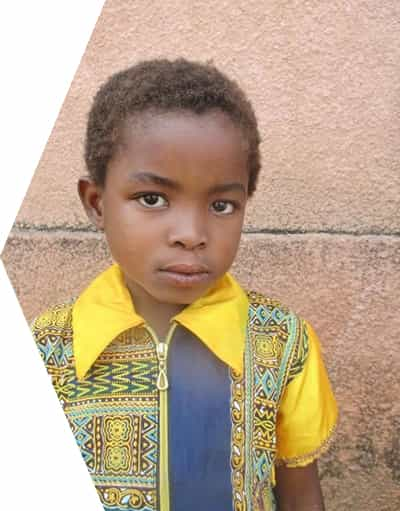 Nouninouor from Burkina Faso